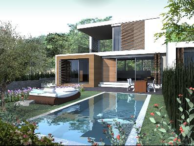 Case in vendita sul lago di garda confortevole soggiorno for Case vacanze sul lago di garda